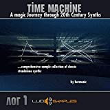 Time Machine vol.1, Yamaha DX7 Samples, Yamaha