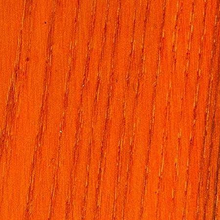 WooDeeDoo – Tinte para madera, Tinte para madera, Naranja, 450 ml