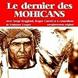 Fenimore Cooper : Le dernier des Mohicans (Collection Roman d'aventure jeunesse)