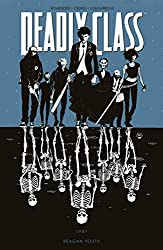 Reagan Youth (Deadly Class)