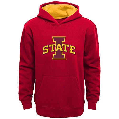 (NCAA by Outerstuff NCAA Iowa State Cyclones Kids & Youth Boys