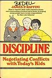 Discipline, James P. Raffini, 0132157314