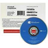 Windows 10 Home 64 bit OEM DVD - English - Full Packed Product - Windows 10 Home OEM DVD - License - 1 PC