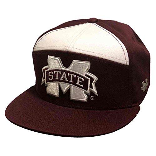 mississippi state bulldogs snapback cap mississippi state