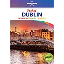 Lonely Planet Pocket Dublin 3rd Ed.: 3rd Edition
