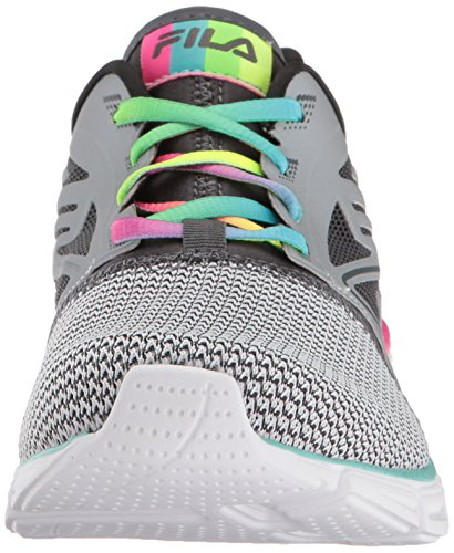 Fila Women s Memory Multiswift Running Shoe