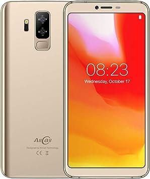 AllCall S5500 3G Smartphone 2 GB RAM + 16 GB ROM 5.99 Pulgadas ...
