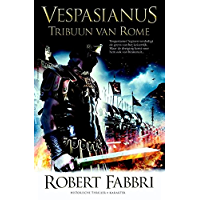 Tribuun van Rome (Vespasianus Book 1)