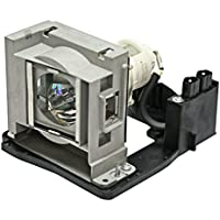 Emazne VLT-XD2000LP Projector Replacement Compatible Lamp With Housing For Mitsubishi LVP-XD1000U Mitsubishi LVP-XD2000U Mitsubishi MD-7200LS Mitsubishi WD2000 Mitsubishi WD2000U Mitsubishi XD1000U