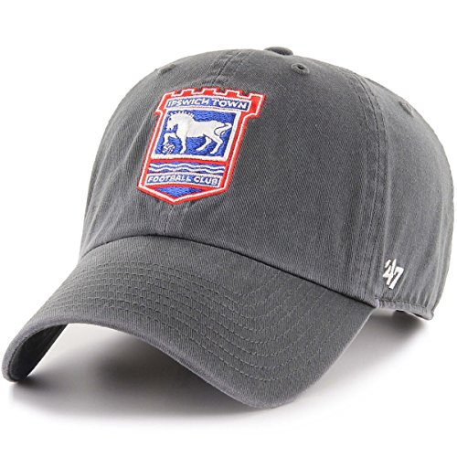 '47 Brand - Gorra de béisbol - para Hombre Gris Gris Oscuro Taille Unique