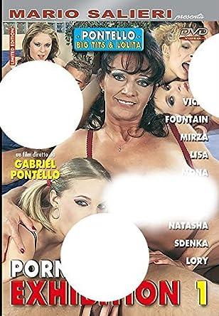 Milujem eben porno