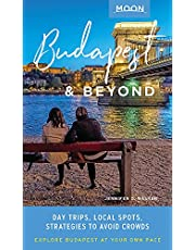 Moon Budapest & Beyond: Day Trips, Local Spots, Strategies to Avoid Crowds