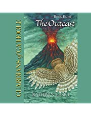 The Outcast: Guardians of Ga'Hoole, Book 8