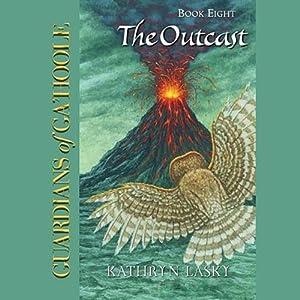 The Outcast Hörbuch