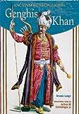 Genghis Khan, Brenda Lange, 0791072223