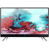 """Samsung K4100 32"""" HD Black LED TV - LED TVs (81.3 cm (32""""), 1366 x 768 pixels, HD, LED, DVB-C,DVB-T2, Black)"""