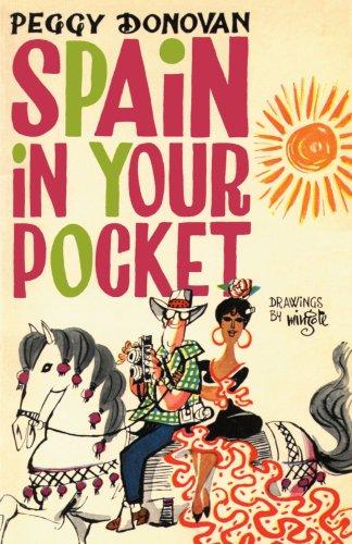 Read Online Spain in Your Pocket ebook