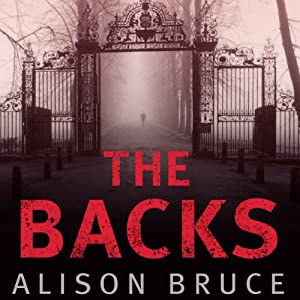 The Backs Audiobook