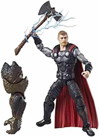 Avengers Marvel Legends Series 6-inch Thor