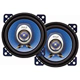 Amazon Price History for:Pyle PL42BL 4-Inch 180-Watt Two-Way Speakers (Pair)