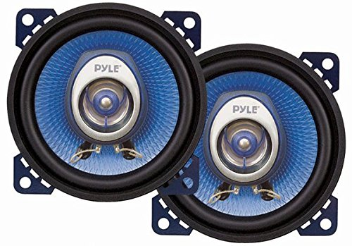 Pyle PL42BL 180 Watt Two Way Speakers