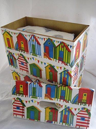 Casetas de madera caja de papel higiénico: Amazon.es: Bricolaje y herramientas