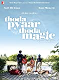 Thoda Pyaar Thoda Magic (Hindi Film / Bollywood Movie / Indian Cinema DVD)