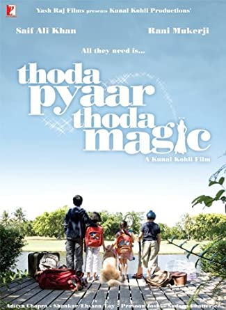 Thoda Pyaar Thoda Magic Movie Download In Hindi