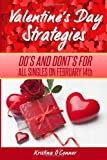 Valentine?s Day Strategies, Kristina O'Connor, 1496179501