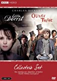 Charles Dickens Collector's Set 2 (Little Dorrit / Oliver Twist)
