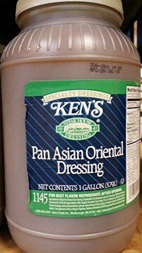 kraft asian ginger dressing - 3