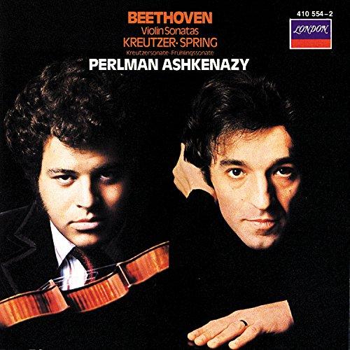 Beethoven: Violin Sonatas Nos .5