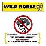 Wild Bobby Indianapolis Fan | IND Fantasy Football