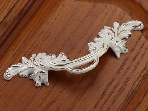8in Cabinet Knob Antique - 9
