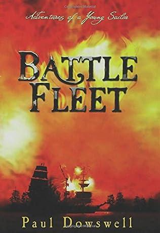 book cover of Battle Fleet
