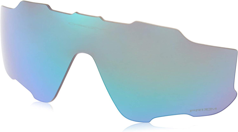 Oakley RL-JAWBREAKER-10 Lentes de reemplazo para gafas de sol ...