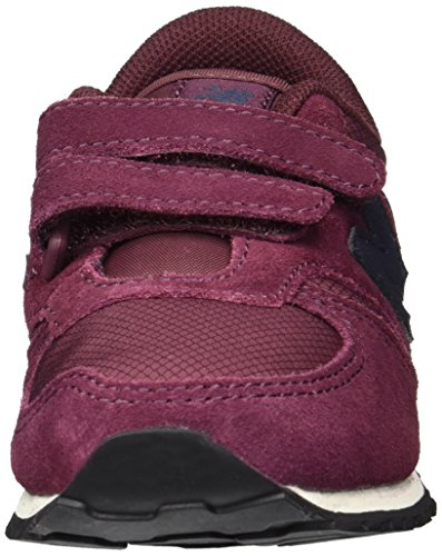 420v1 Baskets Burgundy Rouge Bébé Mixte New Balance U5FTE