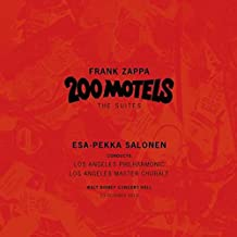 Frank Zappa 200 Motels: The Suites (2CD)