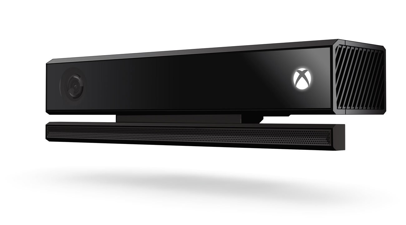 capteur kinect pour xbox one occasion. Black Bedroom Furniture Sets. Home Design Ideas