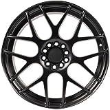 ProLine 901 Matte Black 16X7.0 Wheel (9011604BK)