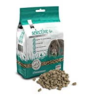 Supreme Petfoods Science Selective for Rabbit Mature for 4 Years Plus, 350 g, Pack of 5