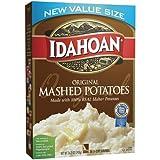 IDAHOAN Original Mashed Potatoes, 26.2 oz
