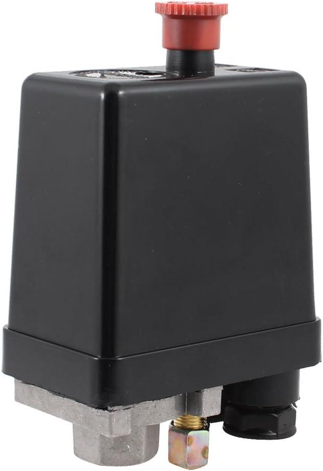 Aexit Ac 240v 20a 175psi 12bar Druckluft Steuerventil Mit 1 Druckluftkompressorpumpe 6f4c4d3792fff1f12f36b6bf0b7fb1b5 Baumarkt