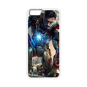 iPhone 6 Plus 5.5 Inch Phone Case Iron Man NZ91323