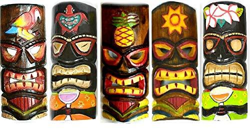 Decorate Tiki Bar - 1
