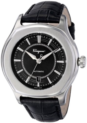salvatore-ferragamo-mens-fq1010013-lungarno-stainless-steel-and-leather-automatic-self-winding-watch
