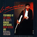 Music : La Bamba: Original Motion Picture Soundtrack