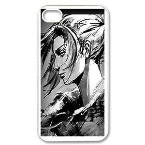 iPhone 4,4S Phone Case David Luiz Ge6092