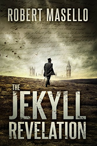 Image result for The Jekyll Revelation