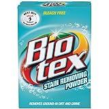 Bio-Tex Stain Remover Powder 4 x 500g
